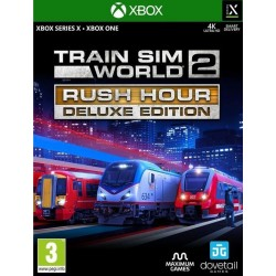 Train Sim World 2 : Rush...
