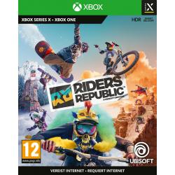 Riders Republic - Series X...