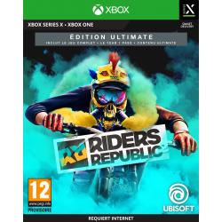Riders Republic - Ultimate...